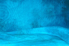 Blue background mottled Stock Photos