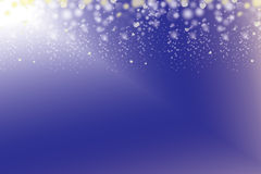 Blue  Background Royalty Free Stock Images