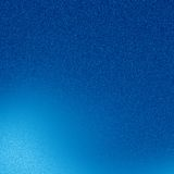 Blue background. Soft blue background with some fine grain in it Stock Photos