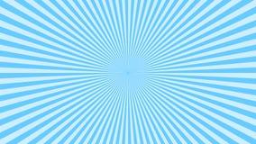 Free Blue Background Superhero. Super Hero Cartoon Gradient Texture. Sun Rays Burst. Radiate Sun Beam, Burst Effect Retro Royalty Free Stock Image - 157961786