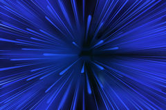 Blue background. Sweet abstract blue background ligne Stock Photography