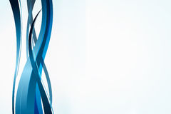 Blue background. Sweet abstract blue background ligne Stock Photos