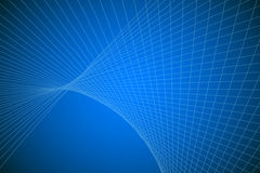 Blue background. Sweet abstract blue background ligne Royalty Free Stock Image