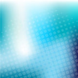 Blue background. Sweet abstract blue background ligne Stock Images