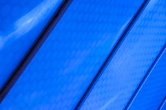 Blue Background Texture Stock Photo