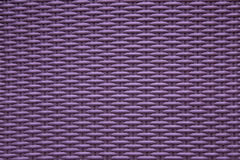 Blue background texture of basketwork. Stock Photos