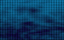 Blue background texture. Graphic background texture with blue and deep blue colors Stock Image