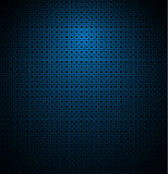 Blue background texture with light effect Stock Photo