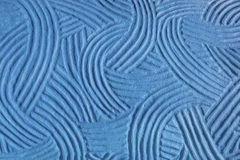 Blue background texture Royalty Free Stock Photography
