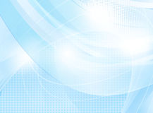 Blue background vector Royalty Free Stock Photo