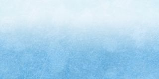 Free Blue Background With Texture And Gradient White Hazy Top Border Design, Elegant Blue And White Soft Color Stock Images - 156110964