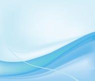 Blue Background_1 Stock Photography