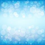 Blue Backgrund  Royalty Free Stock Photos