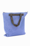 Blue bag Royalty Free Stock Photos