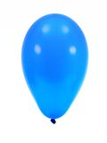Blue Balloon Royalty Free Stock Images