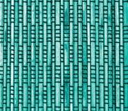 Blue Bamboo Background Stock Photography