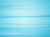 Blue Bands Background Royalty Free Stock Image