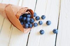 Blue berry photo Stock Photos