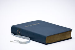 Blue Bible Stock Photos