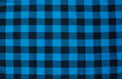 Blue-black cloth in a cage in the background Royalty Free Stock Photos