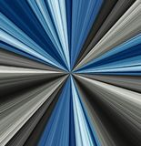 Blue and black decent wallpapers for home and office. vector illustration
