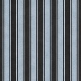 Blue and Black Striped Tile Pattern Repeat Background Stock Photo