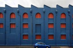Blue On Blue Stock Photos