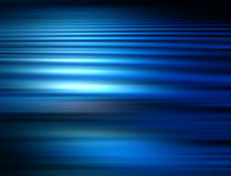 Blue Blur. Background Stock Images