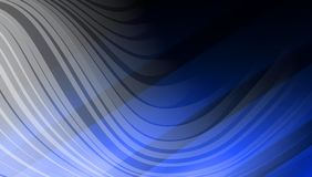 Blue blur abstract background vector design, colorful blurred shaded background, vivid color vector illustration. stock photo