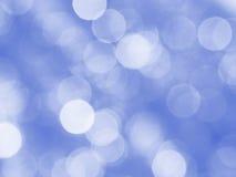 Blue Blurred Background Wallpaper - Stock Photos. Blue Blurred Background Wallpaper - Abstract Christmas Blurring Lights stock photo