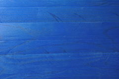Blue board background Royalty Free Stock Image