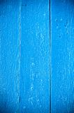 Blue boards Royalty Free Stock Image