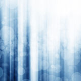Blue bokeh with star, moon,light background Stock Images