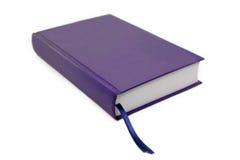 Blue book stock photos