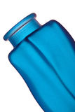 Blue bottle Royalty Free Stock Photo