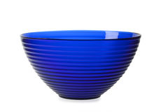 Blue Bowl Stock Photos