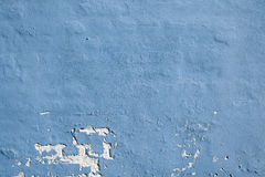 Blue brick wall backgrounds Stock Photos