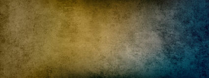 Blue brown background Royalty Free Stock Photos