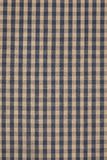 Blue and brown grid. Very sharp macro picture Royalty Free Stock Images