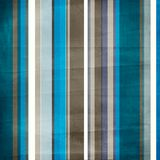 Blue, brown, white  striped background Royalty Free Stock Photos