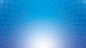 Blue Business Presentation or Web Page Background. Stock Image