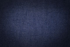 Blue Canvas Background Stock Images