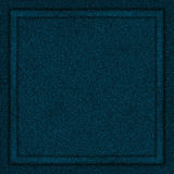 Blue canvas background Royalty Free Stock Photo