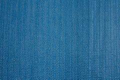 Blue canvas Royalty Free Stock Photos