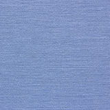 Blue canvas fabric texture Royalty Free Stock Images