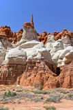 Blue Canyon, Arizona Royalty Free Stock Photography