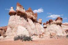 Blue Canyon, Arizona, USA Royalty Free Stock Photos