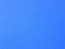 Blue cardboard. Blue sheet useful as a background Royalty Free Stock Photos