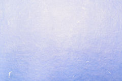 Blue cardboard paper texture Stock Photos