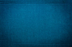 Blue cardboard texture background Stock Photo